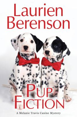 Berenson Pup fiction