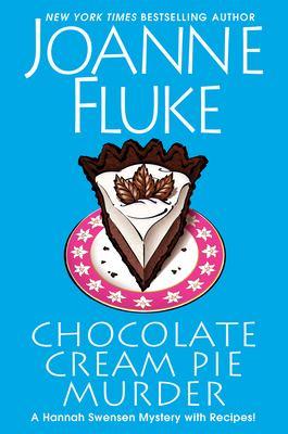 Chocolate Cream Pie Murder(book-cover)