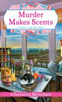 Murder Makes Scents
