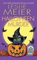 Halloween murder