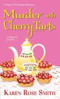 Murder With Cherry Tarts