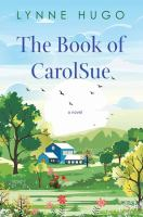 The Book of CarolSue