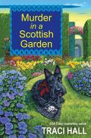 Murder in a Scottish garden