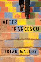 Cover of After Francesco