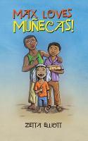 Max Loves Muñecas!