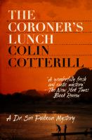 Image: Coroner's Lunch