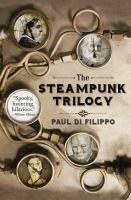 Steampunk Trilogy