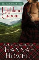 Highland Groom