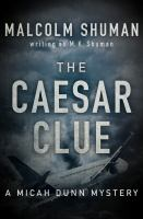 The Caesar Clue