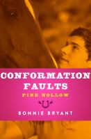 Conformation Faults