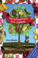 The Supernatural Kids Cookbook Super Special 11/11/11 Edition