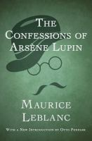 Confessions of Arsène Lupin