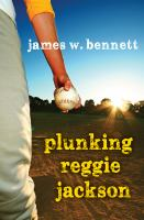 Plunking Reggie Jackson