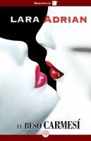 El beso carmesí