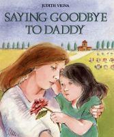 Saying Goodbye to Daddy