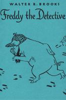 Freddy the Detective and Selected Poems of Freddy the Pig