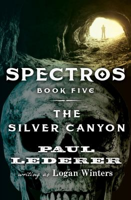 Cover image for The Silver Canyon