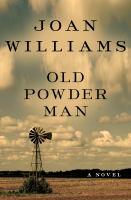 Old Powder Man