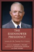 The Eisenhower Presidency