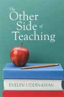 The Other Side of Teaching