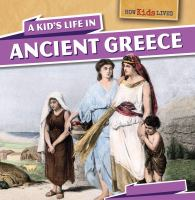 Kid's Life in Ancient Greece