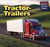 Tractor-trailers