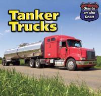 Tanker Trucks