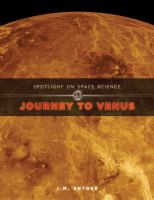 Journey to Venus