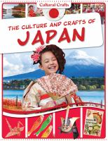 The Culture and Crafts of Japan