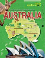 Number Crunch your Way Around Australia
