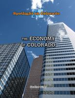 The Economy of Colorado