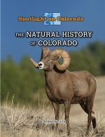The Natural History of Colorado