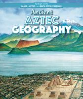 Ancient Aztec Geography