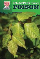Plants That Poison