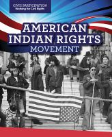 American Indian Rights Movement