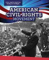 American Civil Rights Movement