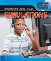 Understanding Coding Through Simulations