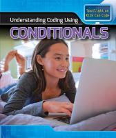 Understanding Coding Using Conditionals