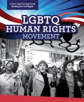 LGBTQ Human Rights Movement