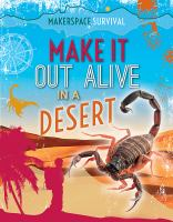Make It Out Alive in A Desert 41974104736597