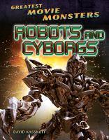 Robots and Cyborgs