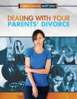 Dealing With Your Parents' Divorce