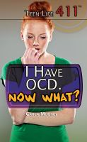 I Have OCD, Now What?