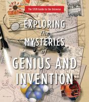 Exploring The Mysteries Of Genius And Invention