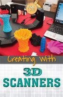 Fab Lab Creating With 3D Scanners