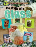 Cool Crafts With Glass