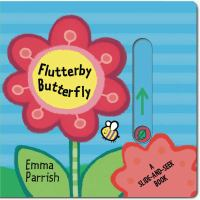 Flutterby Butterfly