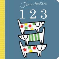 Jane Foster's 123