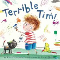 Terrible Tim