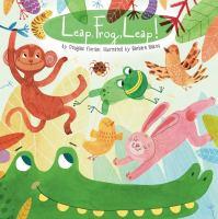 Leap, Frog, Leap!